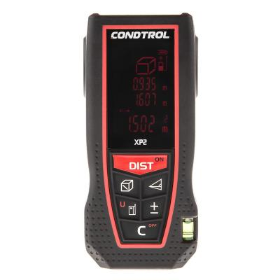 Дальномер CONDTROL XP2 лазерный 0.05-70м +/- 2 мм дальномер лазерный condtrol x1 lite 30м