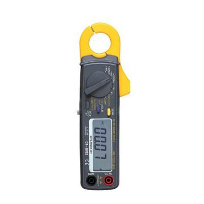 Клещи токовые CEM DT-9702 для измерения пост./перем. тока токовые клещи ресанта dt 266c