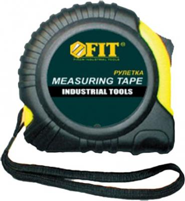 Рулетка Fit Стайл 2мx16мм 17302 тонконосы стайл fit 50636