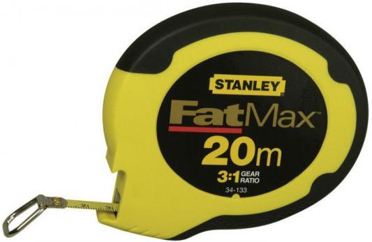 Рулетка Stanley FatMax 20мx10мм 0-34-133 цены