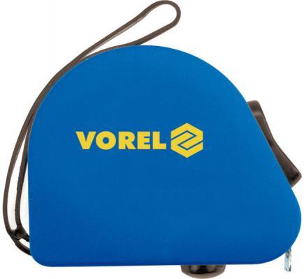 Рулетка Vorel 10133 3мx16мм ведро строительное vorel 20л