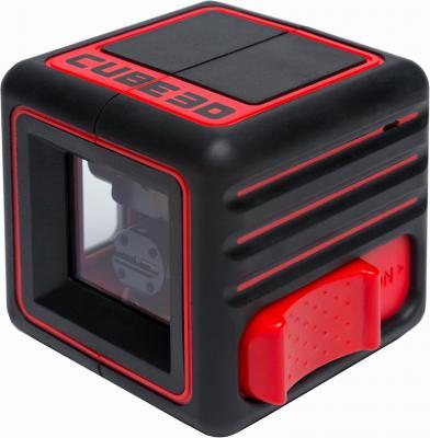 Лазерный уровень ADA Cube 3D Professional Edition 1.5А штатив нейлоновая сумка 65х65х65мм до 20м нивелир лазерный ada cube professional edition 20м
