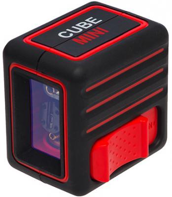 Уровень ADA Cube MINI Basic Edition точность±2/10 раб. диапазон20м уровень ada titan 2000 а00390