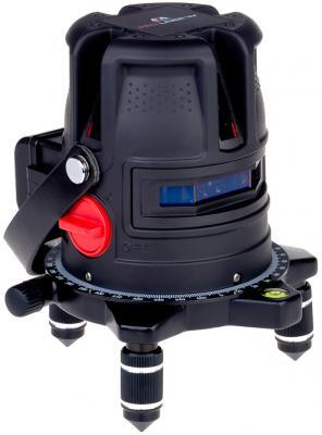 Уровень ADA PROLINER 4V дальность20(70)м точность0.2мм/м лазер2 кейс ada proliner 2v