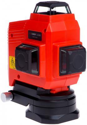цена на Уровень ADA А00479 TopLiner построитель лазерных плоскостей 3x360 ±2/10мм/м IP54 635нм