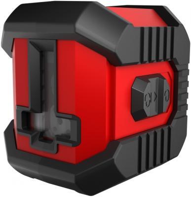 Уровень CONDTROL QB лазерный дальность 10м точность ± 0.5мм/м+штатив уровень condtrol i tronix 60