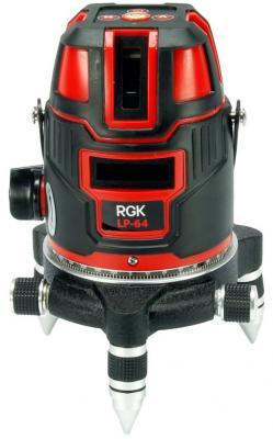Уровень RGK LP-64 0.2мм/м 10м ip54 уровень rgk ul 21a