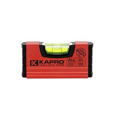 Уровень KAPRO 246 карманный, 10см, точность ±0.5мм/м уровень лазерный kapro 862