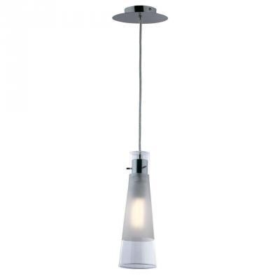 Подвесной светильник Ideal Lux Kuky SP1 Trasparente цена