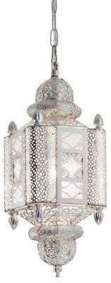 Подвесной светильник Ideal Lux Nawa-2 SP1 подвесной светильник ideal lux nawa 1 sp3