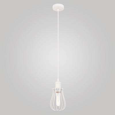 Подвесной светильник Eurosvet Newark 50065/1 белый