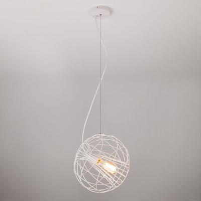 Подвесной светильник Eurosvet Sfera 50061/1 белый