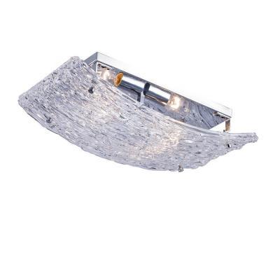 Потолочный светильник Lucia Tucci Rumba W1055.2 Chrome