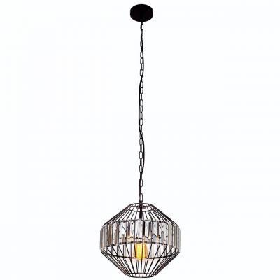 купить Подвесной светильник Lucia Tucci Industrial 1821.1 по цене 5599 рублей