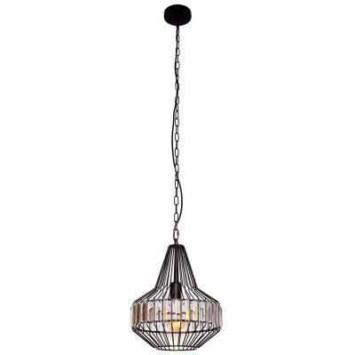 купить Подвесной светильник Lucia Tucci Industrial 1822.1 по цене 5199 рублей