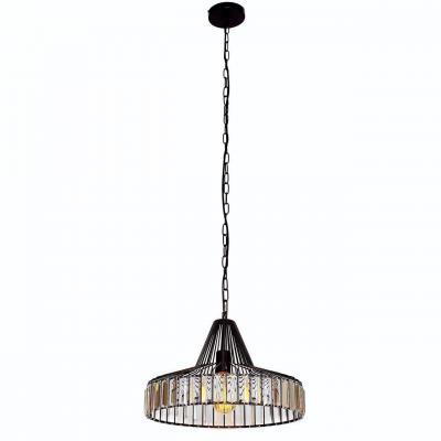 купить Подвесной светильник Lucia Tucci Industrial 1824.1 по цене 5299 рублей