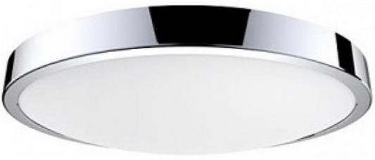 Потолочный светодиодный светильник Gauss 941422218 gauss светильник светодиодный gauss led 18w ip20 4100к круглый хром 1 5 кольцо хром 941422218