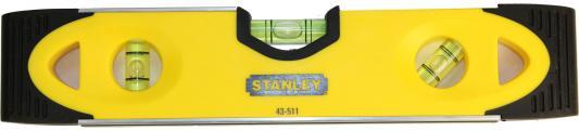 Уровень Stanley Torpedo 0.23м 0-43-511 hatsan torpedo 150