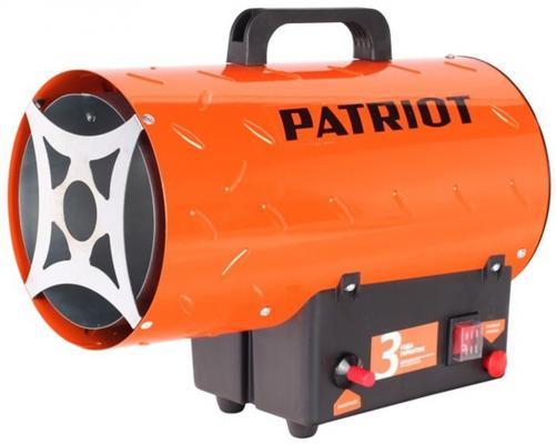 Калорифер газовый PATRIOT GS 16 пила patriot es 2016 220301510