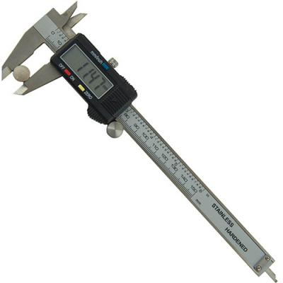 Штангенциркуль электронный Мегеон 80700 gehwol fusskraft leg vitality оживляющий бальзам 125 мл