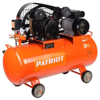 Компрессор Patriot 80-450A 2.2кВт цена 2017