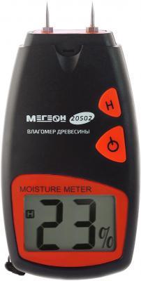 цена на Влагомер МЕГЕОН 20502 измеритель влажности твердых материалов