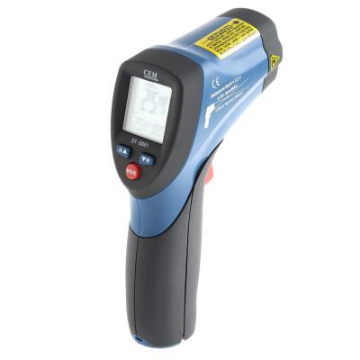 Пирометр Cem DT-8861 индикатор cem dt 2g