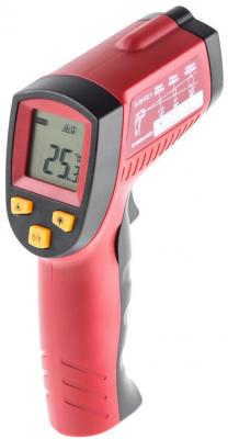 Пирометр (термодетектор) ELITECH П 550 пирометр от-50°до+550° 9в батарея лазер жк дисплей 0.15кг  - Купить