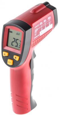 Пирометр (термодетектор) ELITECH П 550 пирометр от-50°до+550° 9в батарея лазер жк дисплей 0.15кг пирометр ms6522а mastech