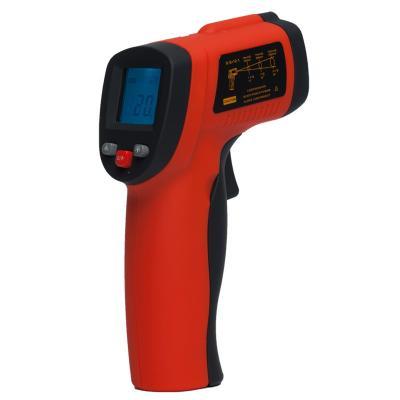 Пирометр инфракрасный ADA TemPro 300 (от -32°С до 350°С) Точность ±1.5°С цены
