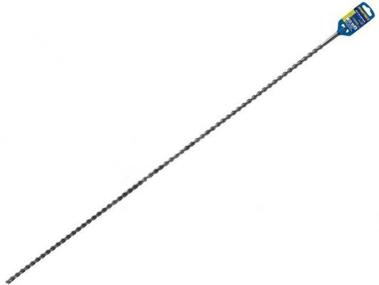 Бур ПРАКТИКА 031-846 SDS+ Ф12х940/1000мм бур энкор 10984 sds ф12х940 1000мм усиленный