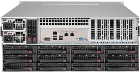 Сервер Supermicro CSE-847BE1C4-R1K23LPB
