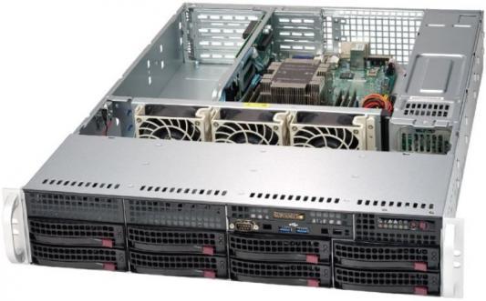 лучшая цена Серверная платформа SuperMicro SYS-5029P-WTR