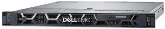 Сервер Dell PowerEdge R440 R440-5218 виртуальный сервер