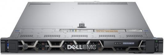 Сервер Dell PowerEdge R440 210-ALZE-4 цена и фото