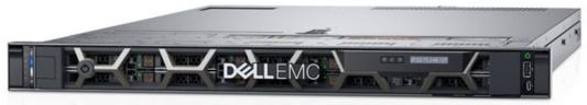 Сервер Dell PowerEdge R440 R440-5201 сервер dell poweredge 338 bjczt