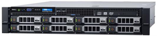 Сервер Dell PowerEdge R530 210-ADLM-124 dell vostro 3500 brass
