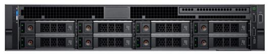 Сервер Dell PowerEdge R540 R540-3219 сервер vimeworld