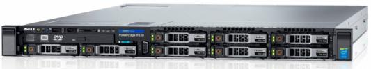Сервер Dell PowerEdge R630 210-ACXS-255 сервер vimeworld
