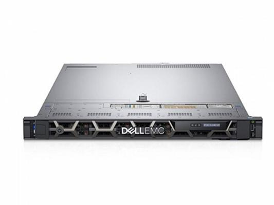 Сервер Dell PowerEdge R640 R640-3448 сервер dell poweredge 338 bjczt