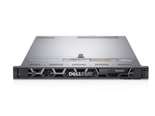 Сервер Dell PowerEdge R640 R640-3387 виртуальный сервер