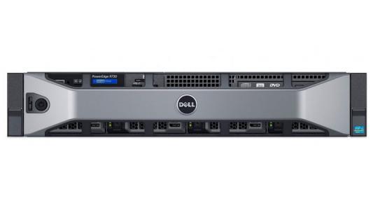 Сервер Dell PowerEdge R730 210-ACXU-277 сервер vimeworld