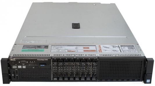 Сервер Dell PowerEdge R730 210-ACXU-279 dell vostro 3500 brass