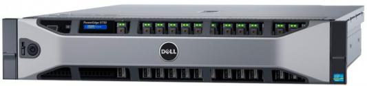 Сервер Dell PowerEdge R730 210-ACXU-288 сервер vimeworld