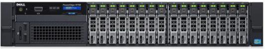 Сервер Dell PowerEdge R730 210-ACXU-283 сервер vimeworld