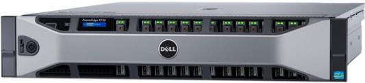 купить Сервер Dell PowerEdge R730 210-ACXU-293 онлайн