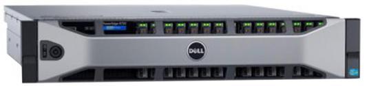 Сервер Dell PowerEdge R730 210-ACXU-295 dell vostro 3500 brass