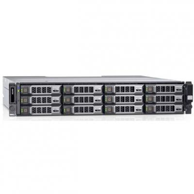 Сервер Dell PowerEdge R730XD 210-ADBC-156 сервер dell poweredge r230 210 aexb 050
