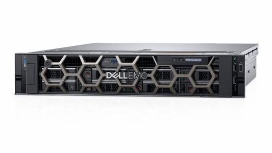 цена на Сервер Dell PowerEdge R740 R740-3523