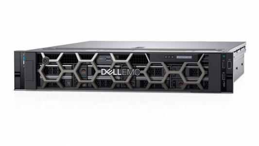 Сервер Dell PowerEdge R740xd R7XD-3745 сервер нод 32 4